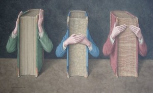Three-Wise-Books